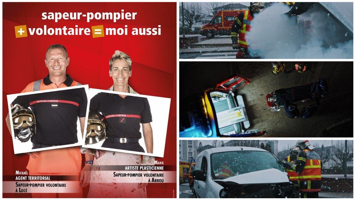 Nous Rejoindre Sapeurs Pompiers De Beaucourt
